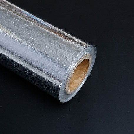 Roof insulation and breathable membrane